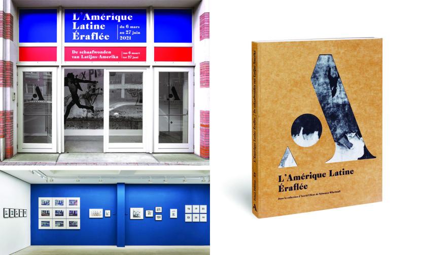 AMERIQUE ERAFLEE-FONDATION A-TOLUCA STUDIO-OLIVIER ANDREOTTI-EXPO 3